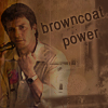 Browncoat power